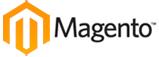 Magento Design Logo